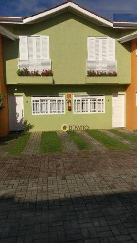 Casa À Venda Em Bertioga - Ca0684