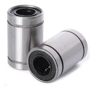 Rodamiento Lineal Lm16uu Cnc 3d Rulemanes 16mm Lm16