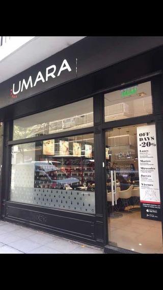 Fondo De Comercio Salon Umara