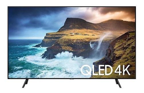 Smart Tv Samsung Series 7 4k 55 Qn55q70ragxzd