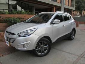 Hyundai Tucson Ix 35 Equipo 2.0 Cc Mt 4x2 2ab Full Equipo