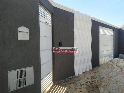 Casa Com 4 Dormitórios À Venda, 350 M² Por R$ 990.000,00 - Jardim Jóia - Arujá/sp - Ca1675