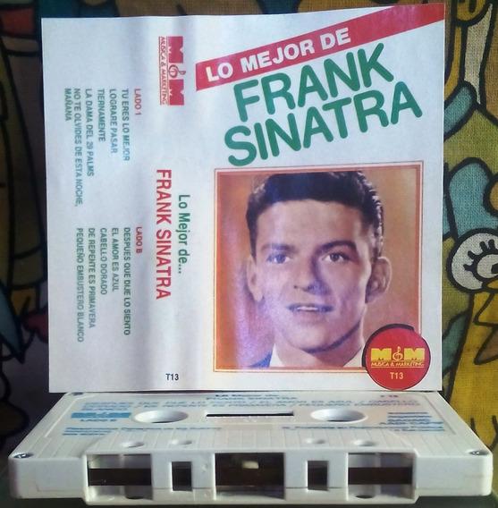 Frank Sinatra - Lo Mejor De - Musica & Marketing 1980