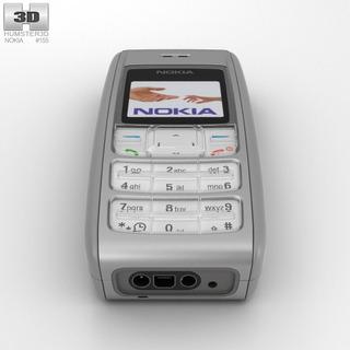Telefono Nokia 1600 Para Digitel (10v), Completo!!!!