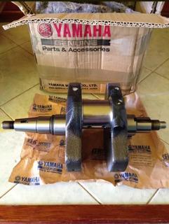 Cigueñal Yamaha Virago 1100/1000/750 Original