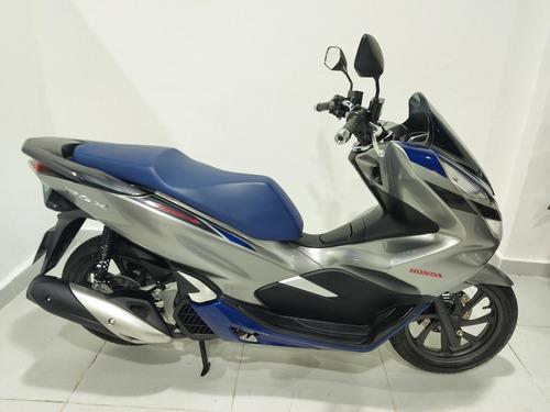 Honda Pcx- 150 Sport Abs 2021