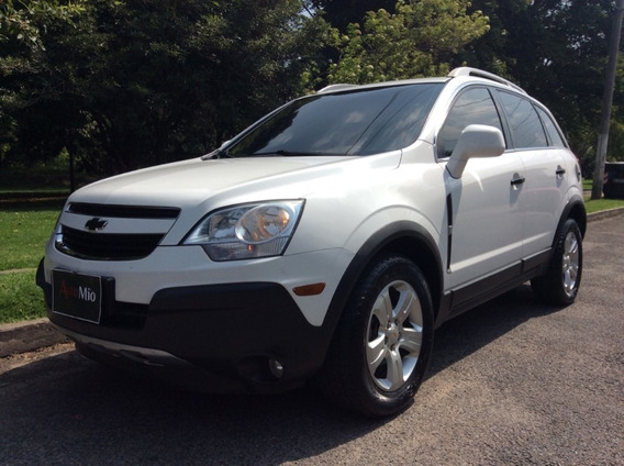 Chevrolet Captiva 2013 4x2 At
