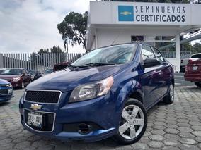 Chevrolet Aveo 1.6 Lt L4 At 2015