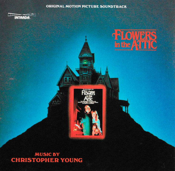 Christopher Young : Flowers In The Attic - Bso Cd Musica