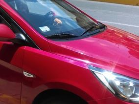 Hyundai Accent Basico