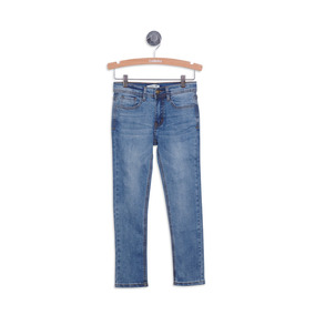 Jeans Every Day Light Blue Fit Regular Niño Colloky