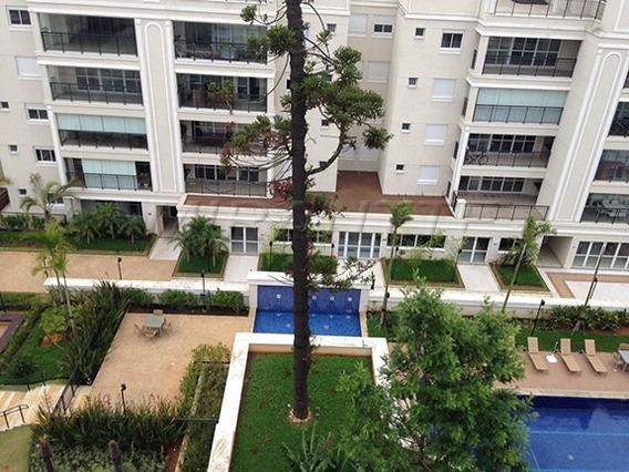 Apartamento Em Vila Irmaos Arnoni - São Paulo, Sp - 282632