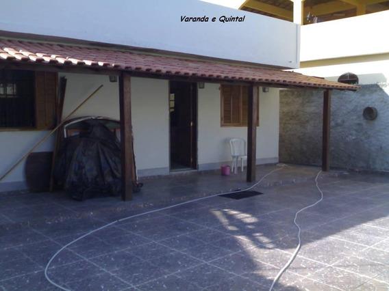 Casa Em Coelho, São Gonçalo/rj De 103m² 3 Quartos À Venda Por R$ 280.000,00 - Ca213596