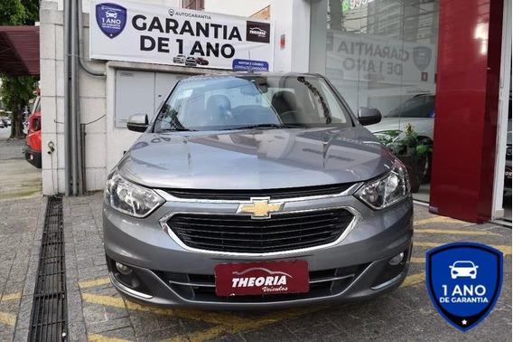 Chevrolet Cobalt 1.8 Mpfi Ltz 2019