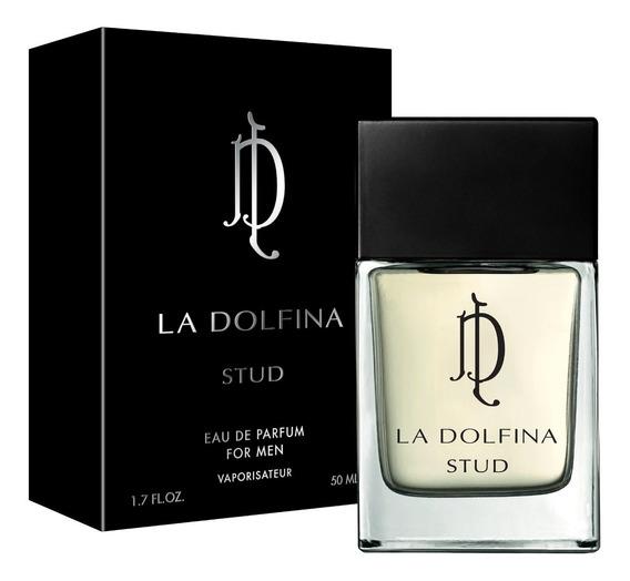 Perfume Hombre La Dolfina Stud Edp X 100 Ml- Farmahome