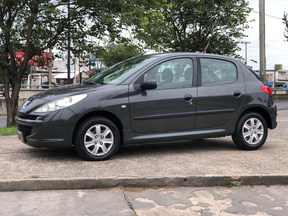 Peugeot 207 Compact Xr 1.4 5ptas 2012