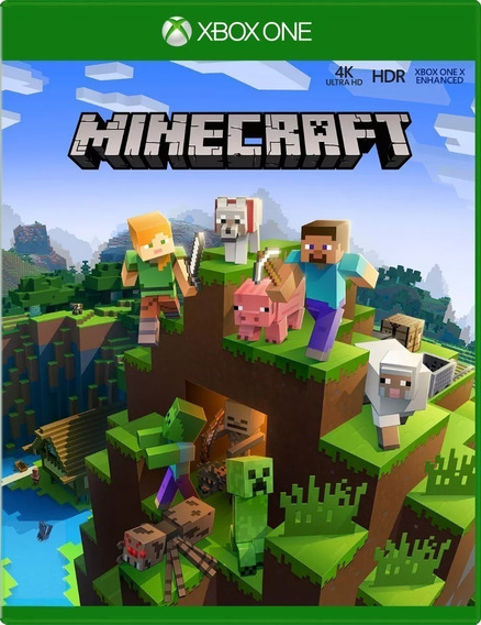 Minecraft - Xbox One Digital