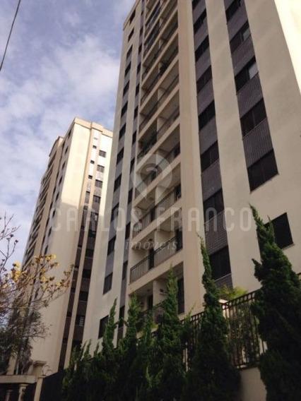 Chácara Santo Antonio - 2 Dormitórios - 2 Vagas - Cf38220