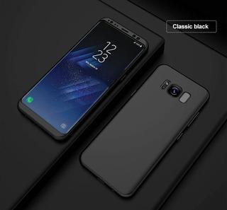 Capa Case Premium Anti-impacto Galaxy S7 G930a Com Película