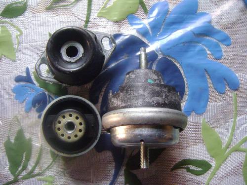 Bases Motor Y Caja Centauro 1.6 Buenas Marcas