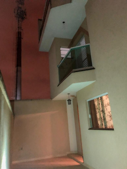 Casa De Condomínio Vila Carrão 160m²