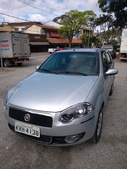 Fiat Siena 1.4 Elx Tetrafuel 4p Tetra-combustible 2010