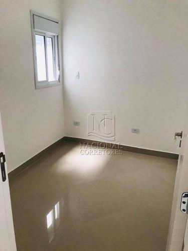 Apartamento À Venda, 75 M² Por R$ 380.000,00 - Utinga - Santo André/sp - Ap11586