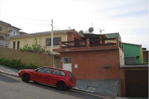 Imagem 1 de 24 de Casa Em Santana De Parnaíba Bairro Parque Santana - V150200