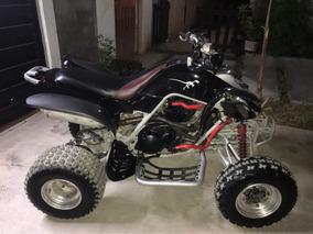 Yamaha Raptor 660 2003 2003