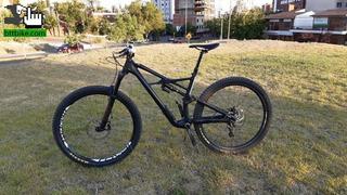 Bicicleta Specialized Enduro Carbono Rod 29