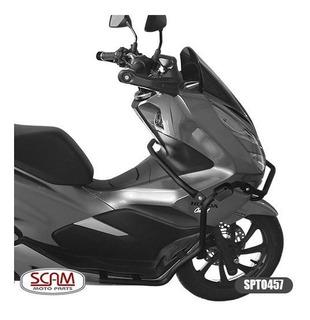 Protetor De Carenagem Honda Pcx150 Pcx 150 2019 Em Diante
