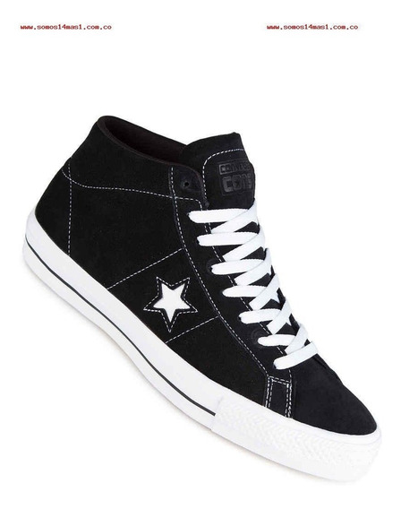 Zapatillas Converse One Star Pro (originales!!)