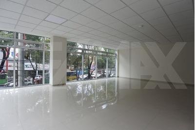 Edificio De Oficinas En Renta En Division Del Norte
