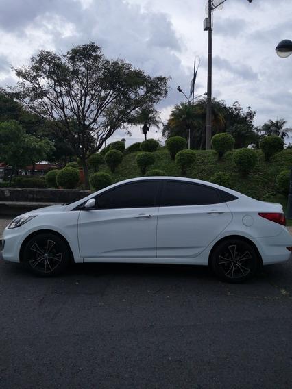 Hyundai Accent Nacional