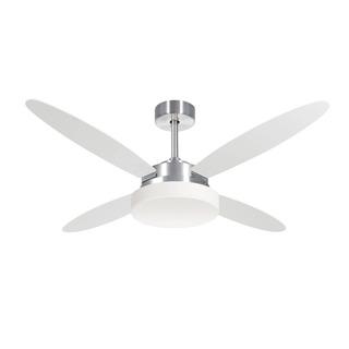 Ventilador De Teto Platinum Vr50 Lanai Volare 220v Cd