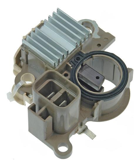 Regulador De Voltagem Gauss Ga804 Aplicação Elantra, Sonata