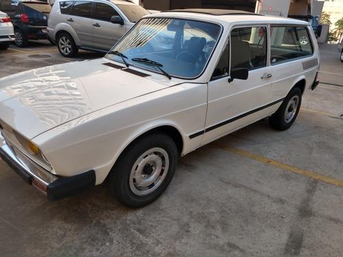 Imagem 1 de 15 de Variant Ii 1978  C/ Teto Preço De Ocasião