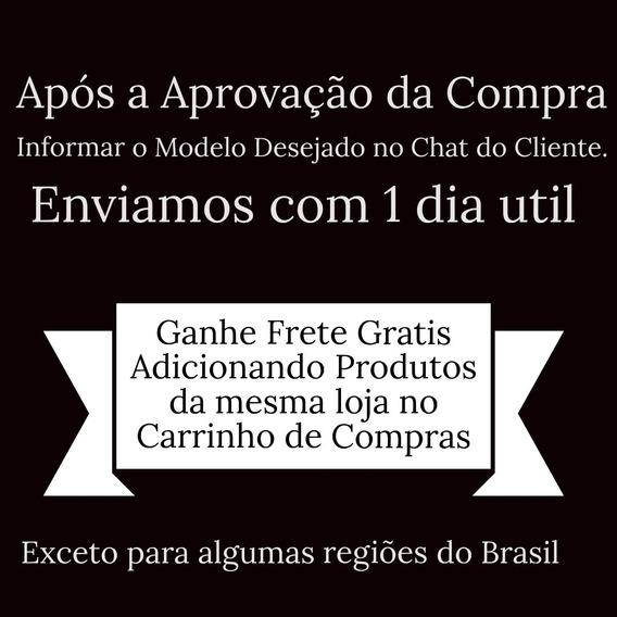 Macaquinho Macacão Jeans Plus Size Linda Fashion Gg- Ref. 27