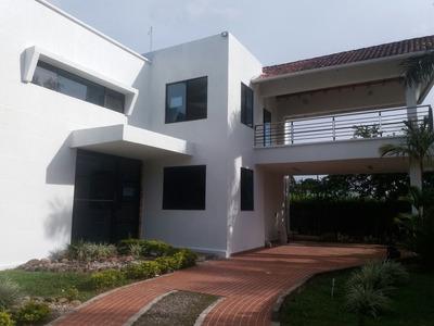 Venta Casa En Villavicencio, Meta