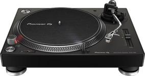 6m Garanti Toca Discos Pioneer Plx-500 /audio Technica Lp120