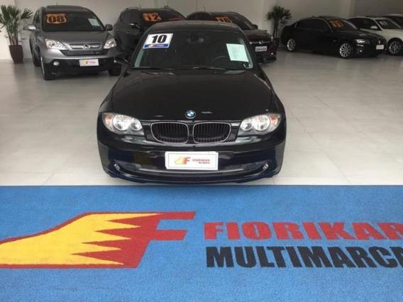Bmw 118i 2.0 16v 136cv 5p Gasolina (aut) Impecável