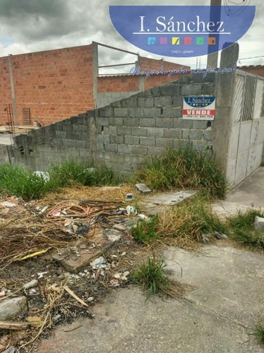 Imagem 1 de 4 de Terreno Para Venda Em Itaquaquecetuba, Residencial Flamboyant - 180220_1-857362
