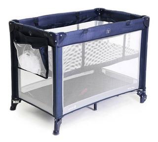 Berço Portátil Mini Play Net Blue Safety 1st C55b