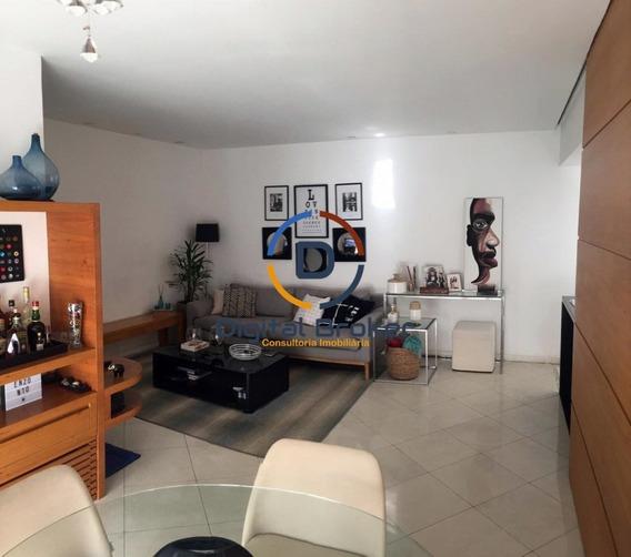 Apartamento A Venda No Bairro Grajaú Em Rio De Janeiro - - 5661-1