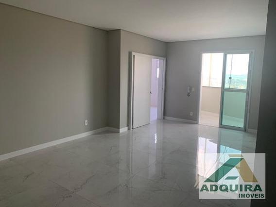 Apartamento Padrão Com 2 Quartos - 4785-v
