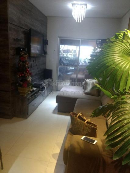 Apartamento - Ref: V8737