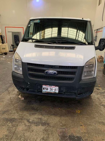 Ford Transit Trasit Corta