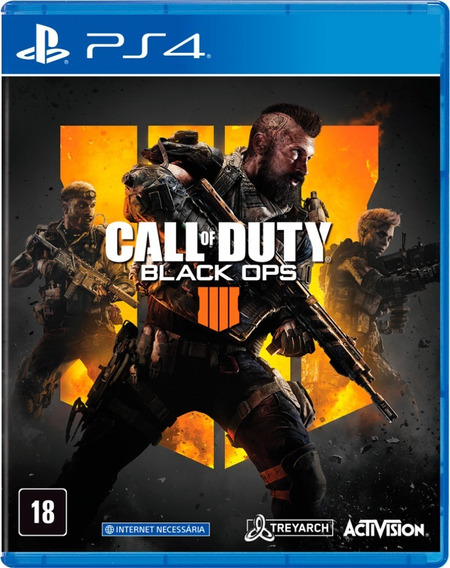 Call Of Duty 4 Ps4