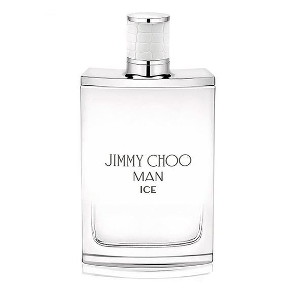 Jimmy Choo Man Ice - Perfume Masculino - Eau De Toilette 50ml