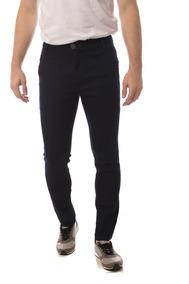 Calça Jeans Eventual Casual Azul
